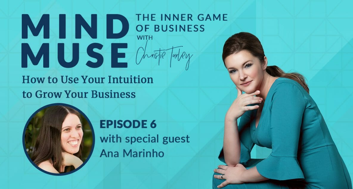How to Use Intuition in Your Business
