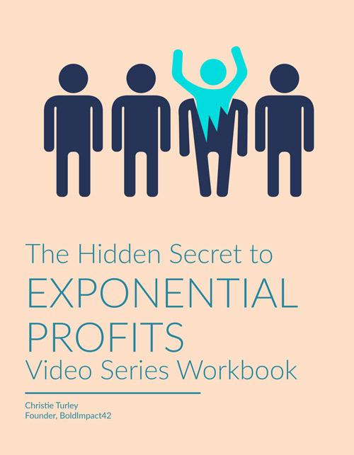 Exponential Profits