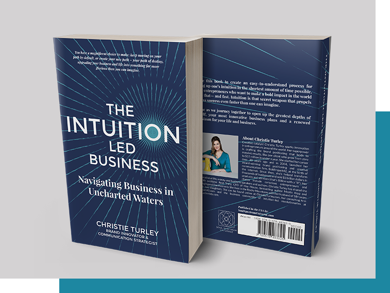 Intuition-Led Business
