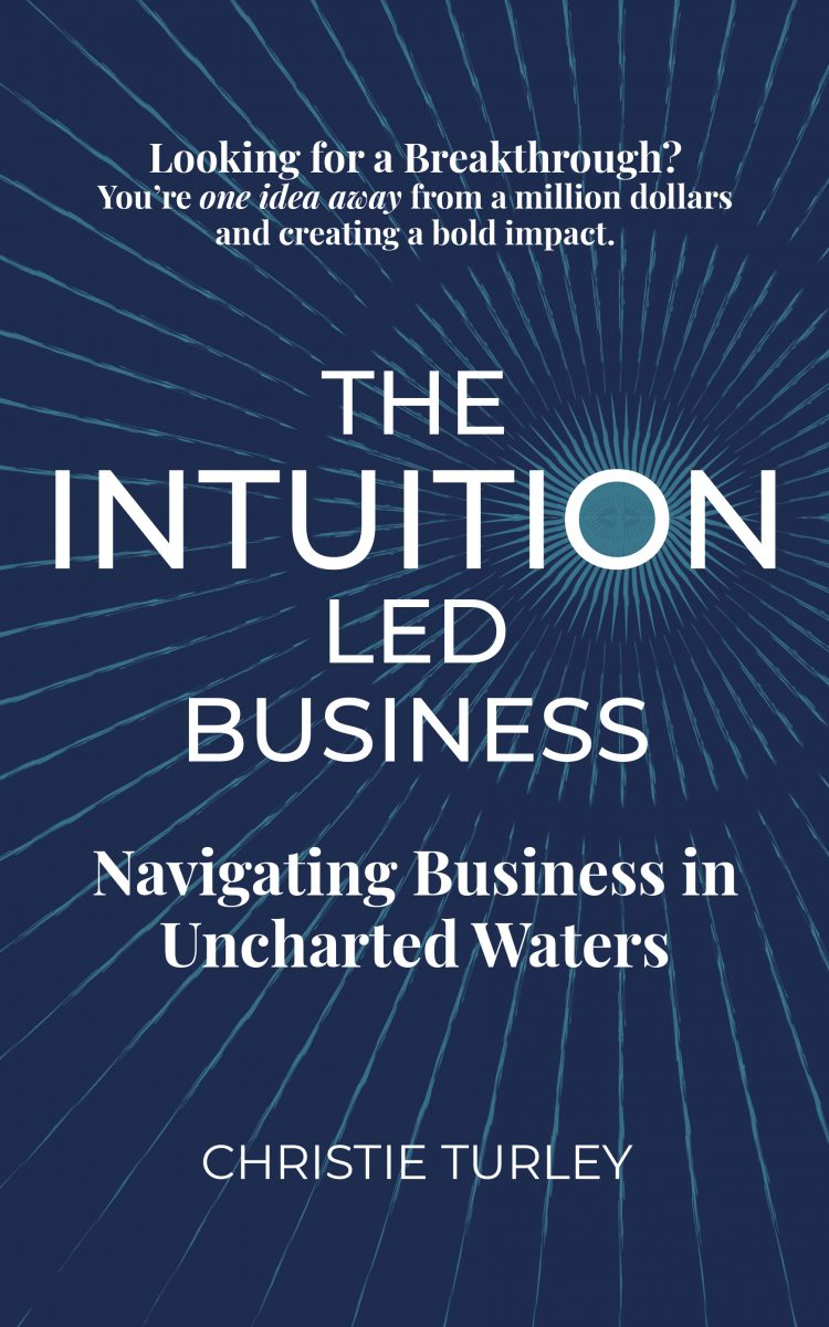 The Intuition-Led Business