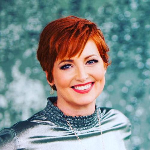 Julie Cairns