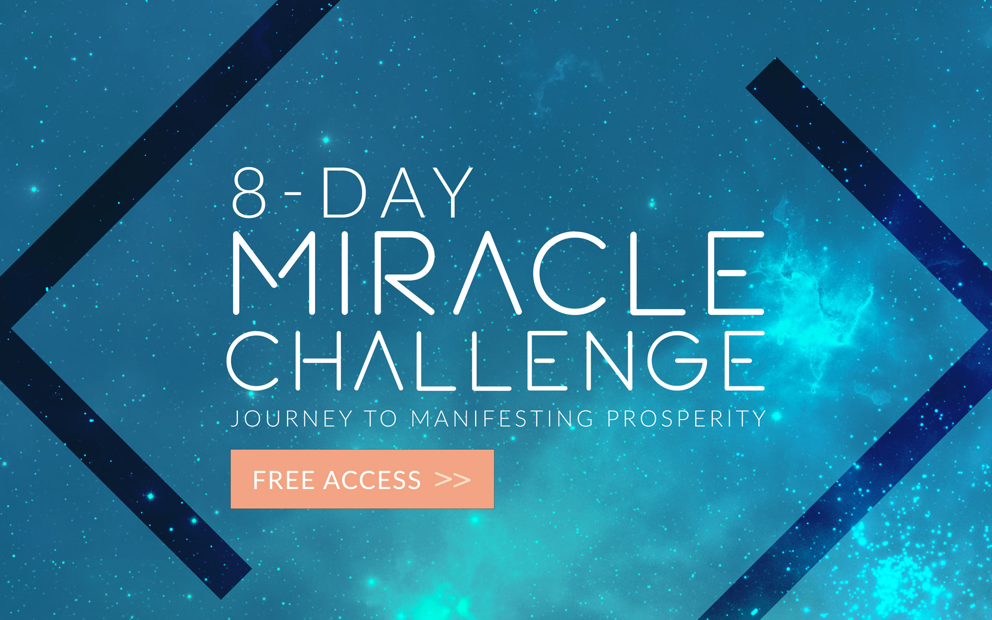 8-Day Miracle Challenge